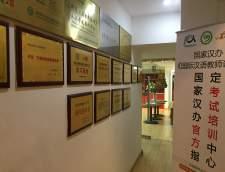 Chinese Mandarin schools in Shanghai: Mandarin Morning Chinese School