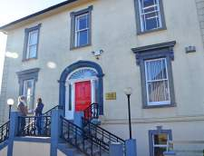 Scuole di Inglese a Waterford: Waterford English Language Centres