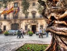 Ecoles d'espagnol à Palma de Majorque: Die Akademie