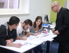 English schools in Melbourne: Eurocentres Melbourne
