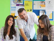 English schools in Brighton: Greater Brighton Metropolitan College