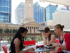 Σχολές αγγλικής γλώσσας στο Μπιρσμπέιν: Browns English Language School Brisbane (Eurocentres partner school)