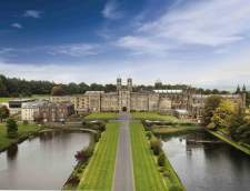 Школы английского языка В Престон: Stonyhurst Language School
