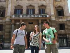 Училища по италиански език в Рим: Scuola Leonardo da Vinci