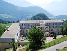 French schools in Leysin: Village Camps S.A