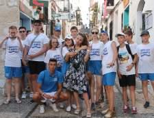 Spanskaskolor i Alicante: Iberian Camps