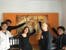 German schools in Regensburg: Sprachschule Aktiv Regensburg