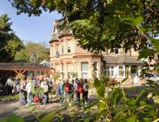 Englisch Sprachschulen in Poole: Cavendish School of English