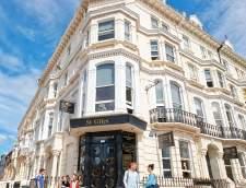 Jazykové školy v Brightone: St Giles Brighton
