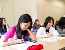 English schools in Vancouver: St Giles Junior Summer Course Vancouver
