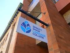 Ecoles d'anglais à Victoria: Sprott Shaw Language College
