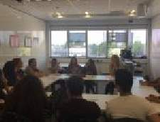 Engels scholen in Blackburn: Junior Summer School. UNIVERSITY OF SALFORD. Media Technology & Leadership