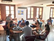 espanjan koulut Valenciassa: EUROACE, SL