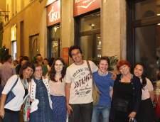 在都灵的意大利语学校: Ciao Italy, Lingua e Cultura Italiana