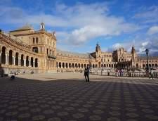 Sekolah Spanyol di Sevilla: TEC SEVILLA SPANISH COURSES