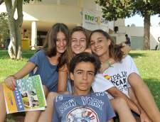 Spanish schools in Marbella: Enforex: Marbella Las Chapas Summer Camp (Junior)