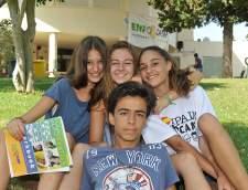 espanjan koulut Marbellassa: Enforex: Marbella Las Chapas Summer Camp (Junior)