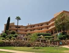 espanjan koulut Marbellassa: Enforex: Marbella Elviria Summer Camp (Junior)