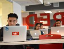 English schools in Vancouver: RED Academy