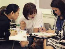 English schools in Elizabeth: LISMA Language Center - Manhattan Campus