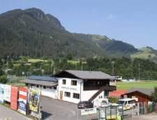 saksan koulut Kitzbühelissa: Deutsch-Institut Tirol