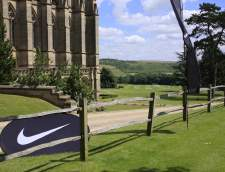 Engels scholen in Brighton: Nike Camps at Lancing College