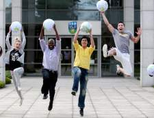 English schools in Dublin: University College Dublin Applied Language Centre