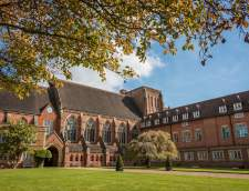 English schools in Haywards Heath: Nike Camps at Ardingly College