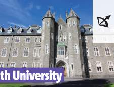 English schools in Dublin: Dublin (Maynooth University)