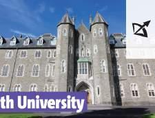 Angol nyelviskolák Dublinben: Dublin (Maynooth University)