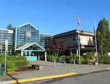Sekolah Inggris di Langley: Langley School District