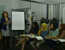 Szkoły języka angielskiego w Dżakarta: SIB School of Language