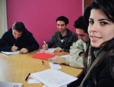 Spaans scholen in Córdoba: Don Quijote: Cordoba