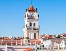 Spanish schools in Sucre: Don Quijote: Sucre