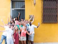 Ecoles d'espagnol à Carthagène des Indes: Don Quijote: Cartagena de Indias