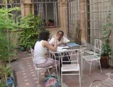 Spanish schools in Havana: Don Quijote: Havana