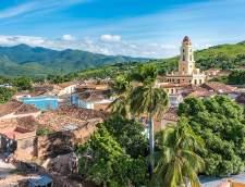 Ecoles d'espagnol à Trinidad: Don Quijote: Trinidad