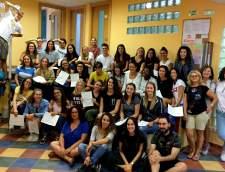 espanjan koulut Salamancassa: Berceo Salamanca Spanish school