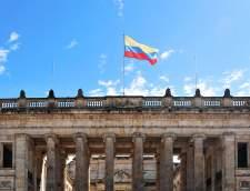 Bogotá'da İspanyolca okulları: Enforex: Bogota