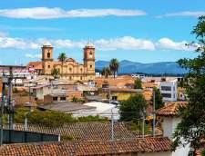 Spanisch Sprachschulen in Cartagena de Indias: Enforex: Cartagena de Indias