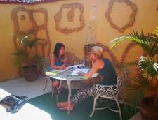 espanjan koulut Santiago de Cubassa: Enforex: Santiago de Cuba