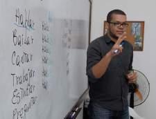 espanjan koulut Santo Domingossa: Enforex: Santo Domingo