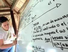 espanjan koulut Sosuassa: Enforex: Sosua