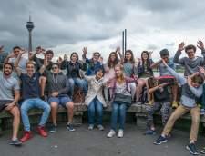 German schools in Düsseldorf: Humboldt-Institut Düsseldorf