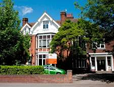 Scuole di Inglese a Southend-on-Sea: Stafford House International - Canterbury