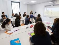 Escuelas de Inglés en Peterborough: Stafford House Summer - Cambridge (Junior)