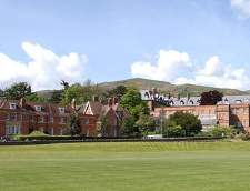 English schools in Worcester: Stafford House Summer - Malvern St James (Junior)