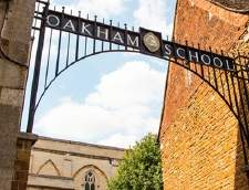 Escuelas de Inglés en Peterborough: Stafford House Summer - Oakham School (Junior)