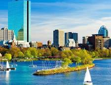 Scuole di Inglese a Boston: Stafford House Summer - Boston CATS Academy (Junior)