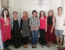 Scuole di Arabo a Tunisi: ACT Center for Languages and Translation